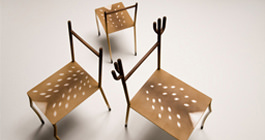 bambi chairs