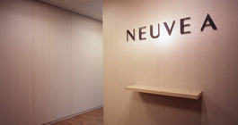 NEUVE A  HEAD OFFICE