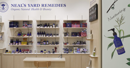 NEAL'S YARD REMEDIES ShinShizuoka Cenova
